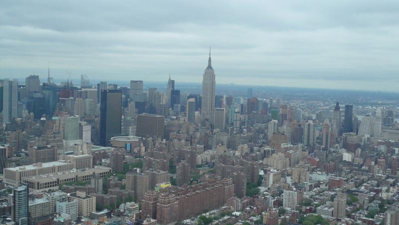 NY Helikopterflug 2