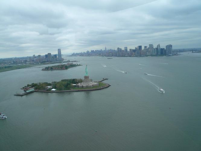 NY Helikopterflug 3