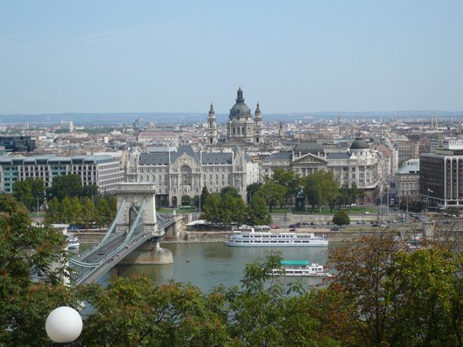 Ausflug nach Budapest 1