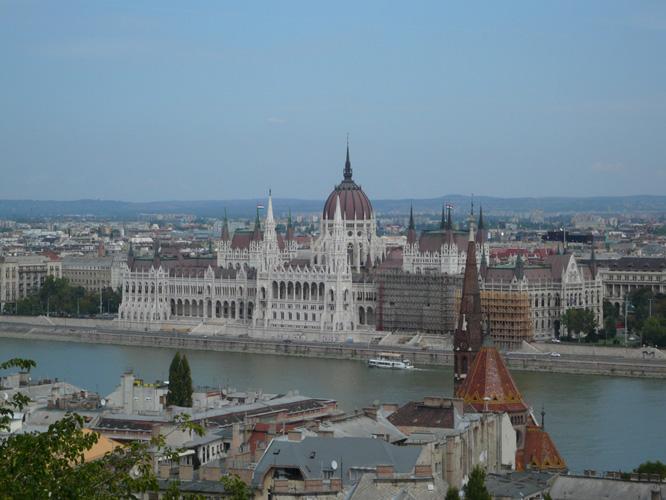 Ausflug nach Budapest 2