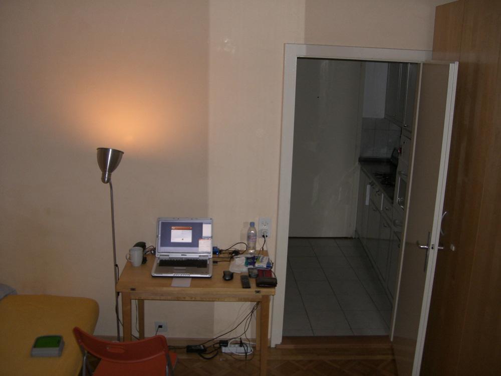 Wohnung Geneve