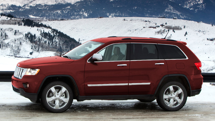 2012-Jeep-Grand-Cherokee-Luxurious-Ride