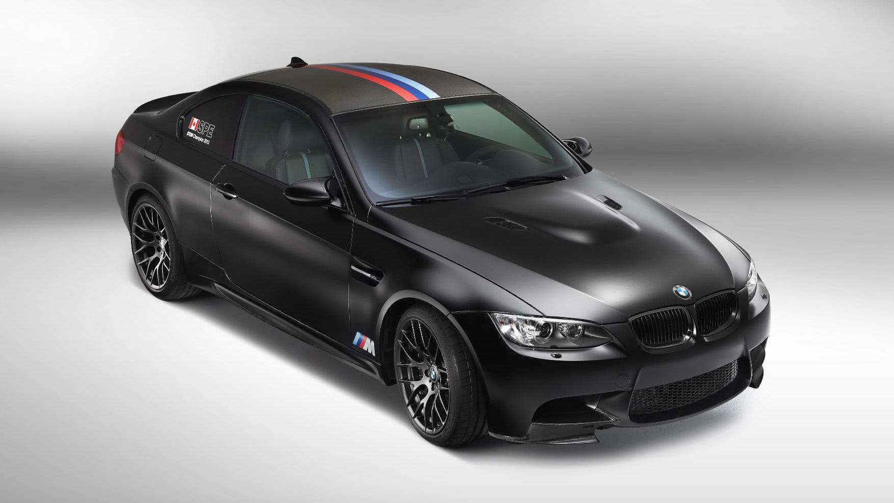 M3 Black 1